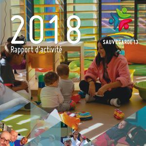 Le rapport d'activité 2018